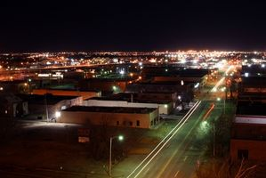 Hoteles y Moteles en Oklahoma City, OK zona de I-40
