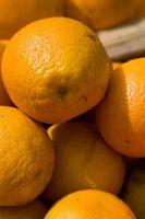 Como una naranja Zest Sin Microplane