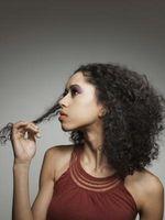 Cómo hacer Procesado-Over Hair Look Grueso