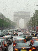 Cómo vivir como un local Mientras que en París