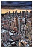 River View restaurantes en Nueva York