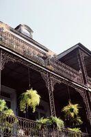Cómo encontrar un apartamento en el barrio francés de Nueva Orleans