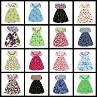 Cómo elegir la tela para la primavera Faldas