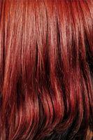 Las vitaminas naturales para ayudar al cabello se vuelven más gruesas
