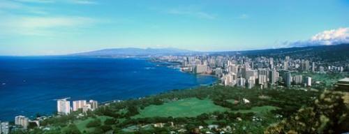 Las mejores cosas Vuelos hacer en Honolulu