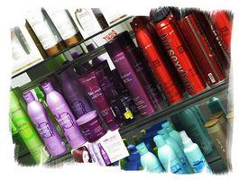 Productos para el cabello que le dan pelo rizado