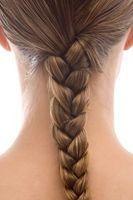 Las instrucciones para renacentistas peinados