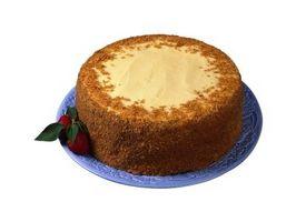 Cómo hacer un pastel de queso cremoso y delicioso