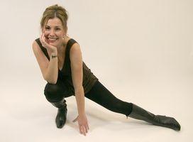 ¿Qué tipo de botas para usar con leggings?