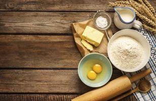 Cómo sustituir mantequilla salada de mantequilla sin sal