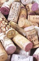 Cómo arreglar Secas Corchos del vino