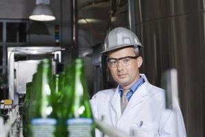 Fabricación de la cerveza Empleo