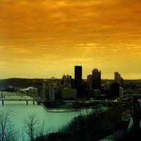 Hoteles en Pittsburgh, Pennsylvania, con bañeras de hidromasaje