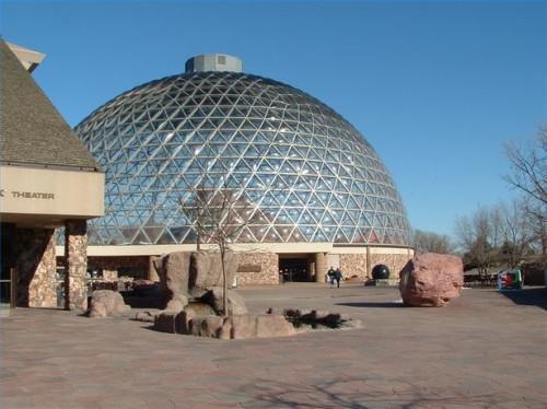 How to Tour del zoológico de Omaha