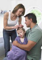 Cómo quitar fácilmente las liendres del pelo