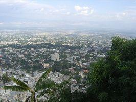 Atracciones en Jacmel Haití
