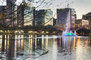 Qué hacer en Orlando, Florida en diciembre