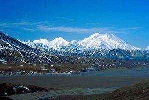 Atracciones en Alaska