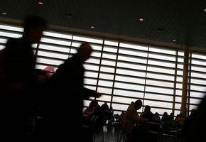 Cómo mejorar los sistemas de vigilancia de aeropuerto