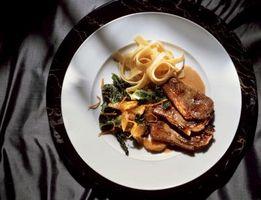 Cómo cocinar carne de cabra