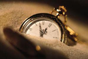 Instrucciones de reloj Marc Ecko