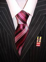 ¿Cómo se clasifican trajes de hombre?