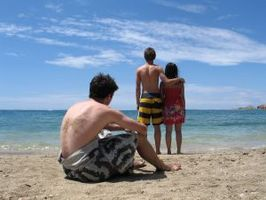 Tomando Mini-vacaciones