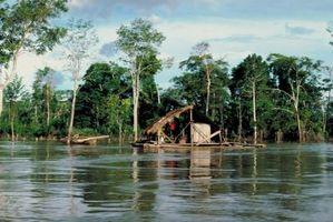 Lo que debes llevar para una selva tropical del Amazonas Trek