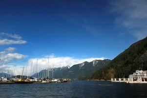 Hoteles en Horseshoe Bay, Vancouver, BC