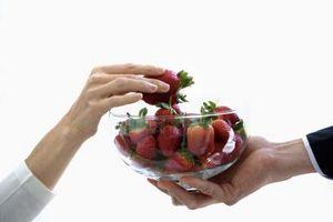 Cómo comer fruta fresca para el máximo beneficio
