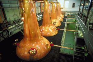Single Malt Scotch Whisky Blended vs.