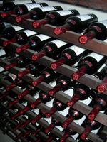 Instrucciones para el almacenamiento del vino