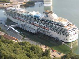 Como reservar excursiones en tierra sobre sus vacaciones en crucero