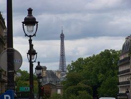 Hoteles en París con desayuno