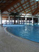 Hoteles con piscina cubierta zona de North Little Rock, Arkansas