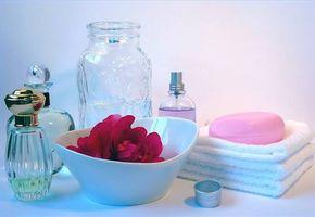 Sobre la fabricación del perfume