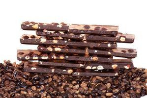 ¿Cuáles son los resultados de salud de los perros que comía el chocolate?