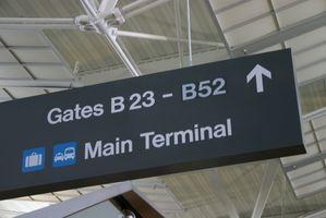 Taca Airlines Información de equipaje