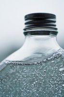 Tipos de agua con gas