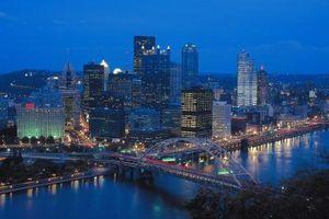 Hoteles en North Shore, Pittsburgh