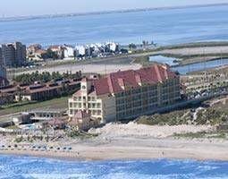 La Quinta Inn & Suites, de South Padre Island Resort