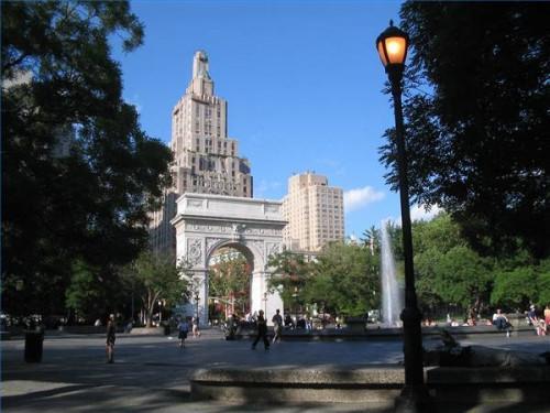 Acerca de Greenwich Village