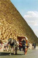 Lo que debes llevar para un viaje a Egipto