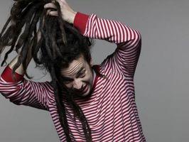 Cómo obtener Dreads con productos químicos en su cabello