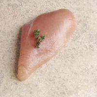 Cómo Salmuera pechuga de pollo sin piel