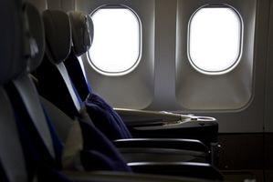 SkyWest Airlines Información sobre la llegada