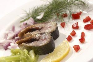 Cómo preparar Arenque Salado