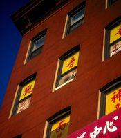 Restaurantes Chinatown en Philadelphia, Pennsylvania