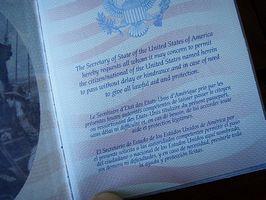 ¿Cuáles son mis derechos para la obtención del pasaporte y salir de los Estados Unidos?