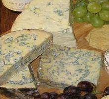 Cómo hacer queso azul